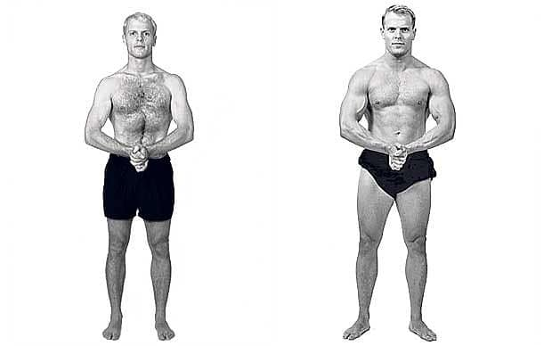 How to Build Muscle Mass In Under 30 days
